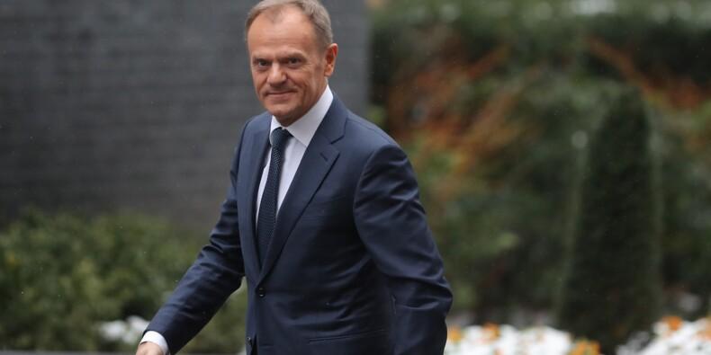 Brexit: l'UE va livrer sa vision des futurs liens commerciaux avec Londres