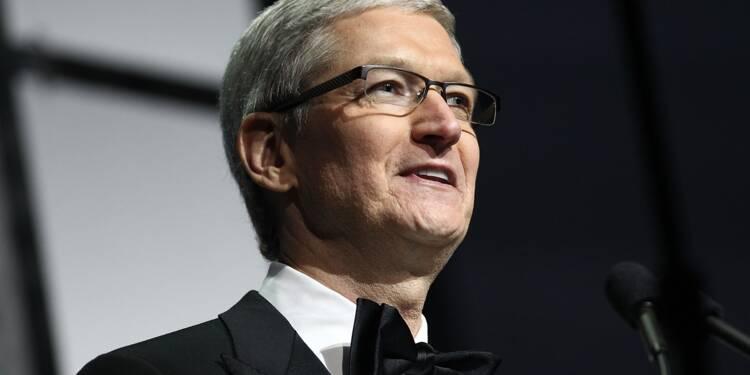 Apple a débauché une 2ème star internationale pour concurrencer Netflix