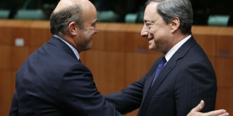 Le successeur de Draghi pas forcément d'Europe du nord, déclare Le Maire