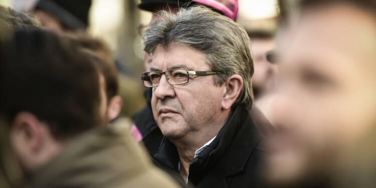 Jean-Luc Mélenchon cherche-t-il à se soustraire à la justice?