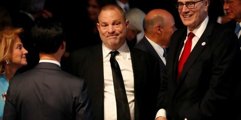 Le rachat d'une partie de la Weinstein Co finalement conclu