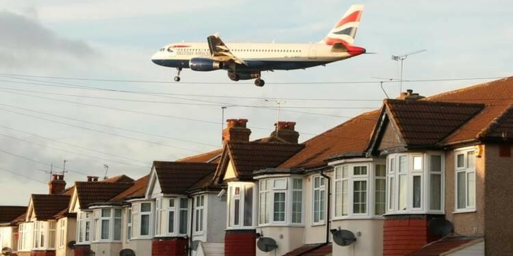Brexit: Airbus demande des clarifications au gouvernement britannique