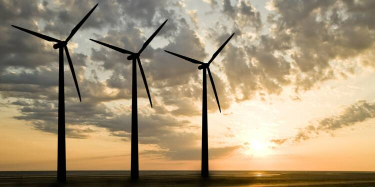General Electric va développer en France la plus grande éolienne au monde