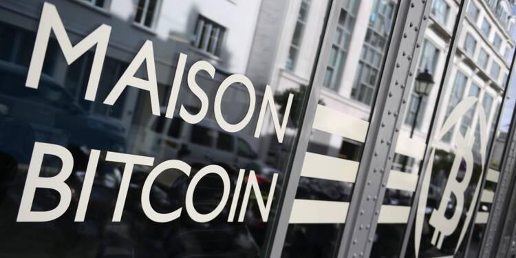 La Maison du Bitcoin, l'évangélisateur de la crypto en France