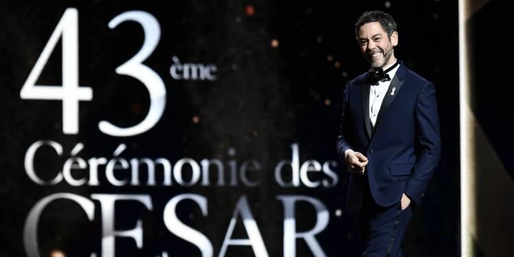 La 43e cérémonie des César soutient les femmes avec une standing ovation
