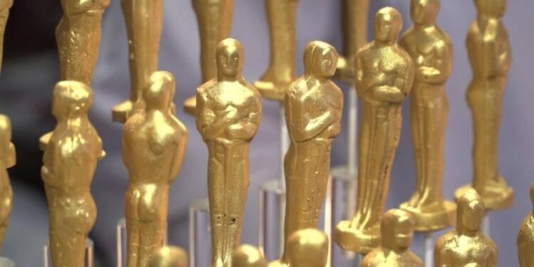 Les Oscars dévoilés... par le menu