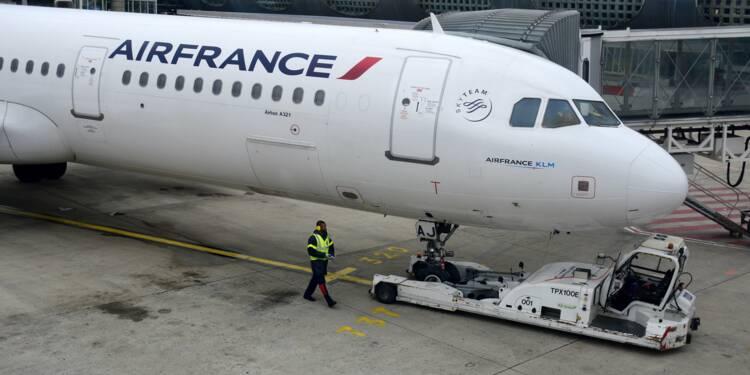 15 heures de retard, bugs en série, communication inexistante… bienvenue sur Air France !