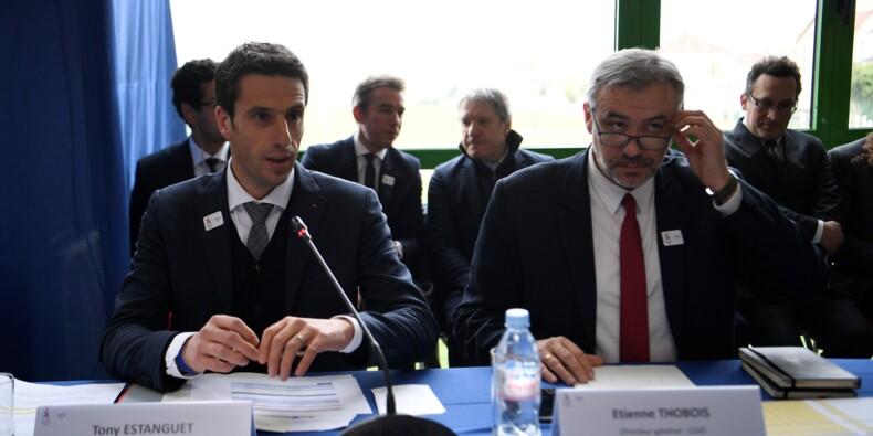 Paris 2024 : on connaît enfin le salaire de Tony Estanguet