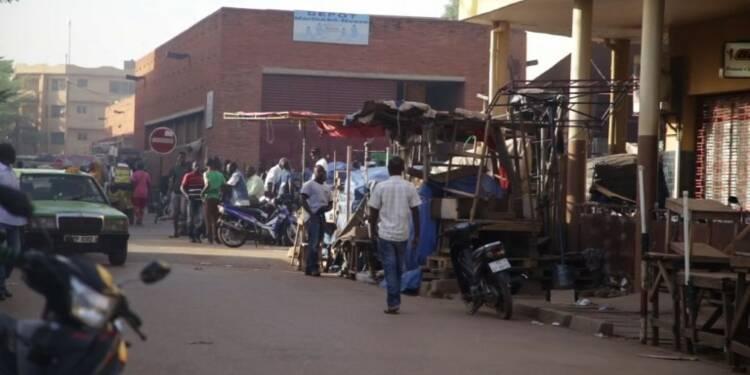 Attaques à Ouagadougou: réactions d'habitants