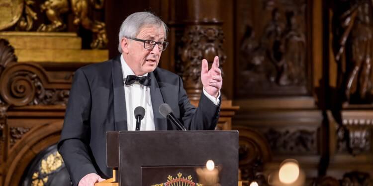 Guerre commerciale : face à Donald Trump, Bruxelles contre-attaque
