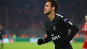 Comment le PSG s'est assuré pour Neymar