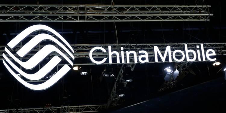 China Mobile, le plus gros opérateur du monde, débarque en France