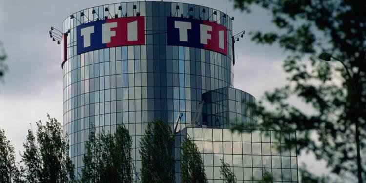 Canal+ met la pression sur TF1 qui voit ses audiences chuter