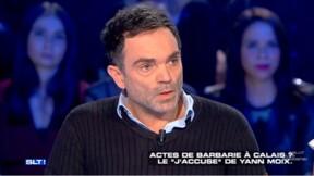 Migrants : Yann Moix compte attaquer Gérard Collomb en diffamation