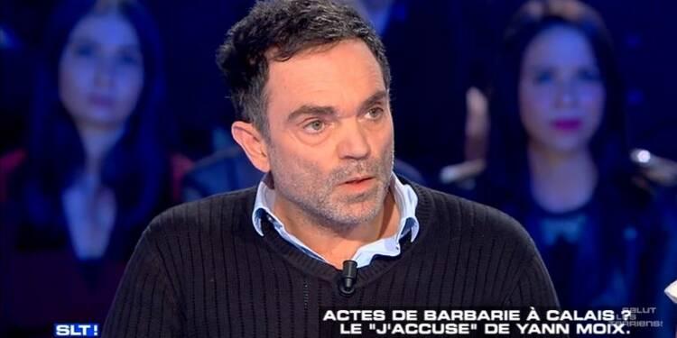 Diffamation : Yann Moix va porter plainte contre Gérard Collomb