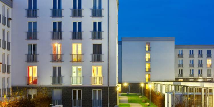 Ehpad, résidences étudiantes : encore de belles opportunités d'investissement pour vous cette année !