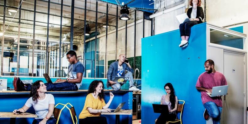 Ces grands groupes qui cultivent l'esprit start-up