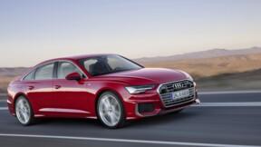La nouvelle A6 (2018) va-t-elle redonner à Audi sa place de n°1?