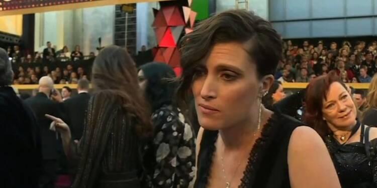 Rachel Morrison espère voir plus de femmes nommées aux Oscars