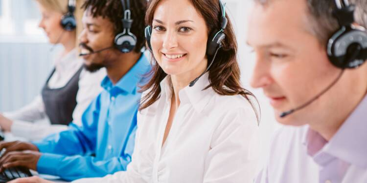Cometz, Teleperformance... les meilleurs employeurs des services d'assistance