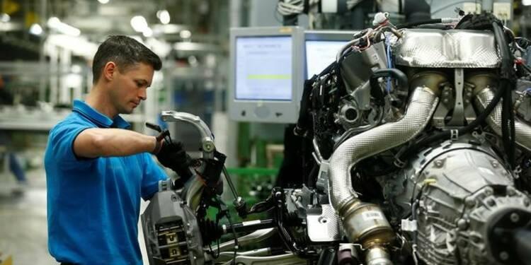 Allemagne: Nombre record de postes vacants fin 2017