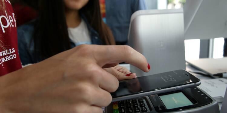 Des problèmes d'activation des cartes pour Apple Pay — Boursomara