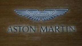 L'absence d'accord sur le Brexit retarderait la vente d'Aston Martin