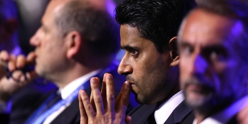 PSG - Real Madrid : gagner pour faire banquer les sponsors