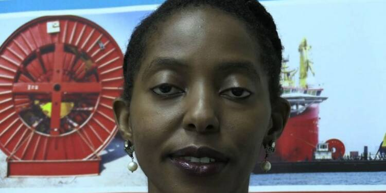 Journée internationale des femmes: portrait d'une PDG