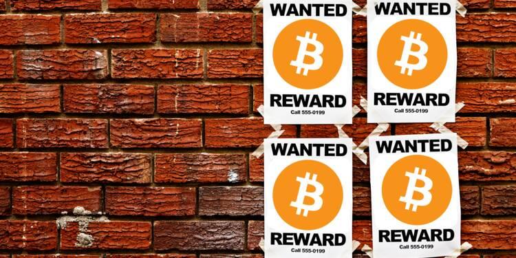La Banque de France, ennemie public n°1 du bitcoin