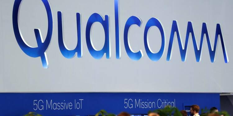 Broadcom s'engage à investir dans la 5G aux USA avec Qualcomm