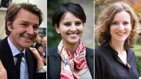 Baroin, Vallaud-Belkacem, NKM… Ces politiques qui sont partis dans le privé