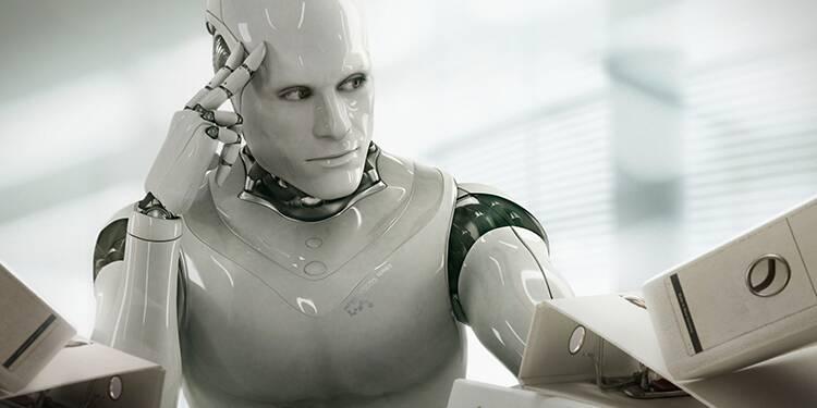 Faites-vous aider d'une intelligence artificielle !