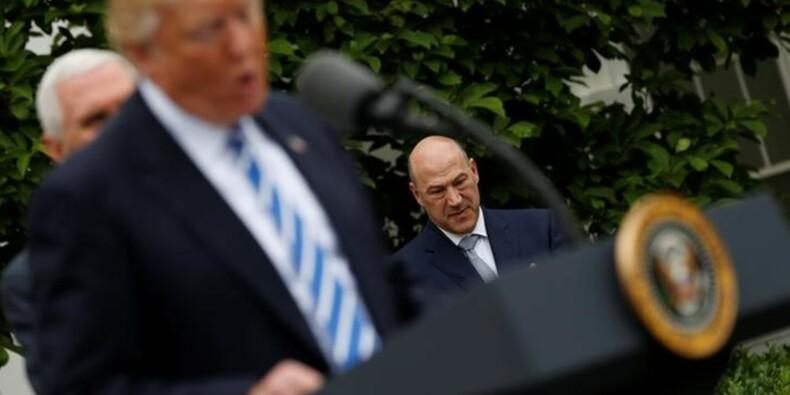 Les partenaires des USA multiplient les mises en garde sur le commerce