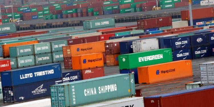 USA: Déficit commercial au plus haut depuis octobre 2008