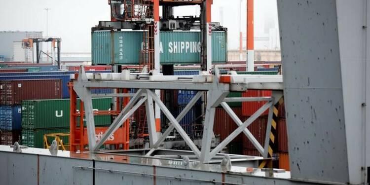 Le déficit commercial se creuse à 5,56 milliards d'euros en janvier