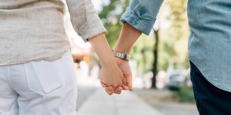 Pacs : testament, donation... Comment réserver une partie de son héritage à son partenaire