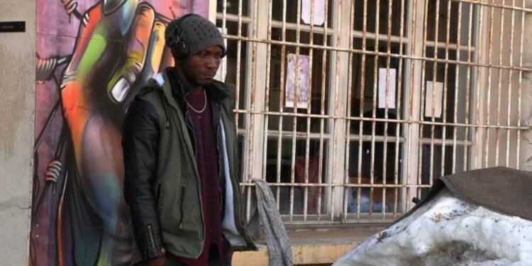 Pour les jeunes Guinéens et Ivoiriens, émigrer à tout prix