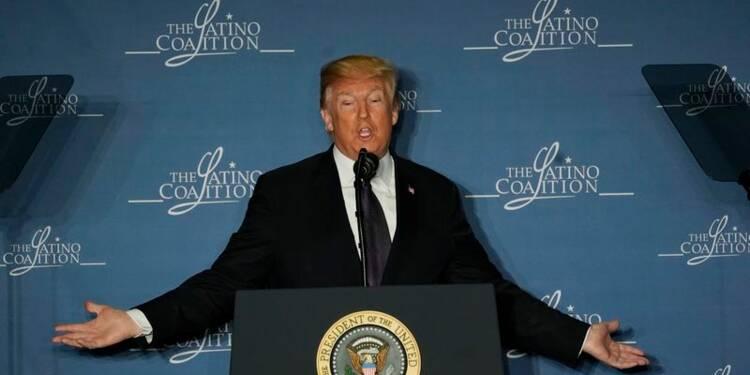Tarifs douaniers: Trump signera les mesures jeudi