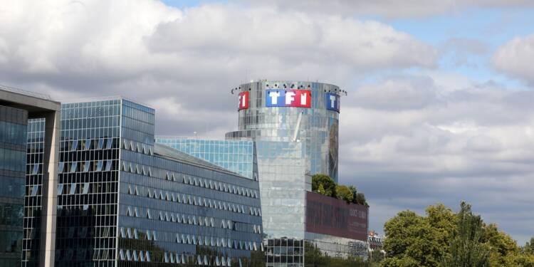 Le patron de TF1 réclame 33centimes par abonné pour la diffusion de ses chaînes