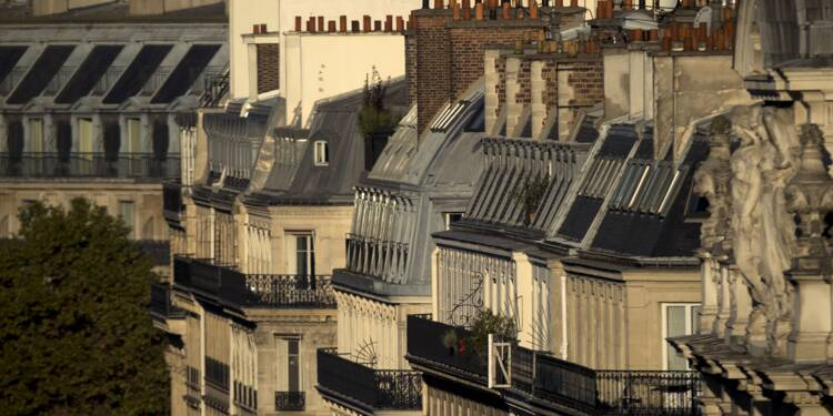 Les loyers ont-ils augmenté ou baissé chez vous ? Les évolutions dans 200 villes