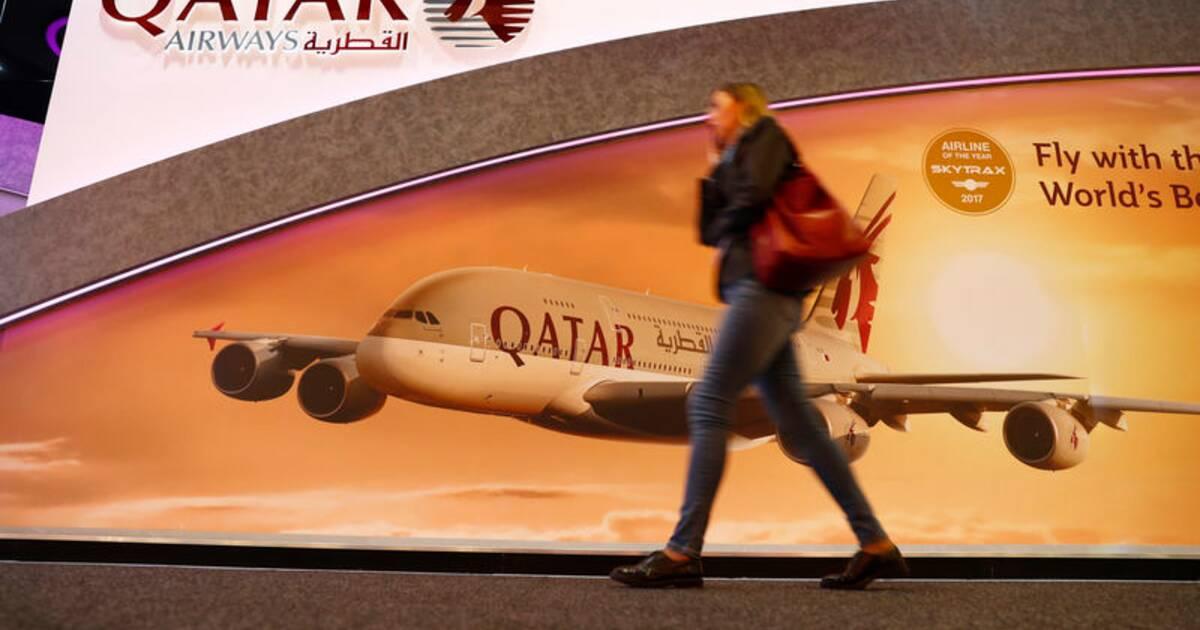 Qatar airways subira une perte annuelle très importante selon son