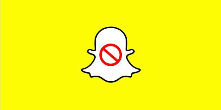 Snapchat sur le point d'annoncer un grand plan social