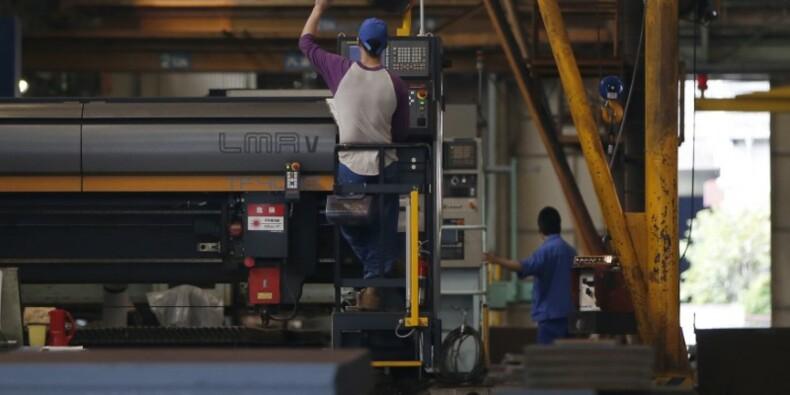 La croissance du PIB japonais révisée en hausse à 1,6% au 4e trimestre
