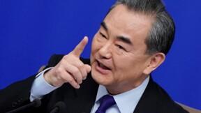 """Tarifs douaniers: La Chine prendra les mesures """"nécessaires"""""""