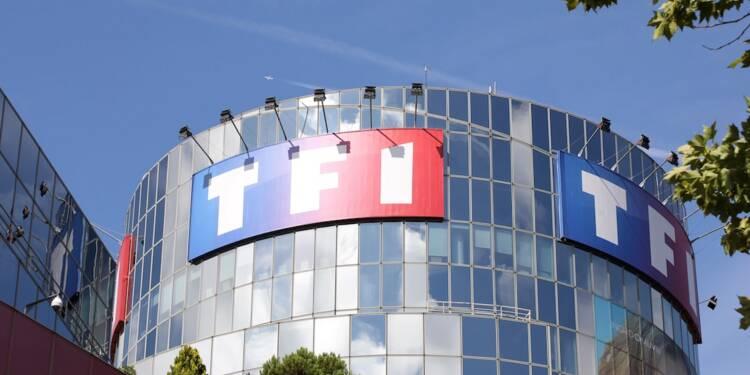 Orange s'entend avec TF1 pour diffuser ses chaînes