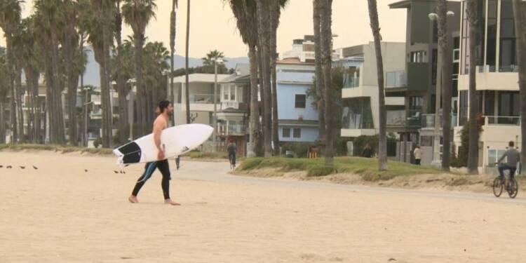 La Californie réagit à la plainte visant les