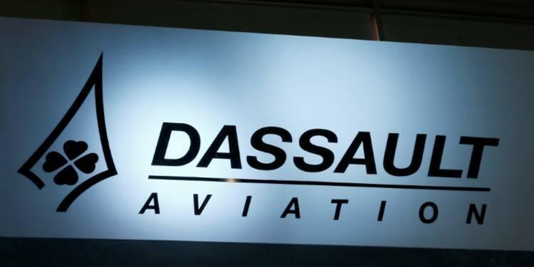 Dassault ralentit ses livraisons de jets en attendant la reprise