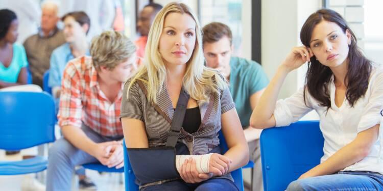 Urgences santé : marre d'attendre ? Essayez le privé