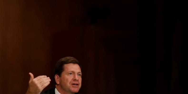 La SEC prône l'enregistrement de plate-formes de cryptomonnaies